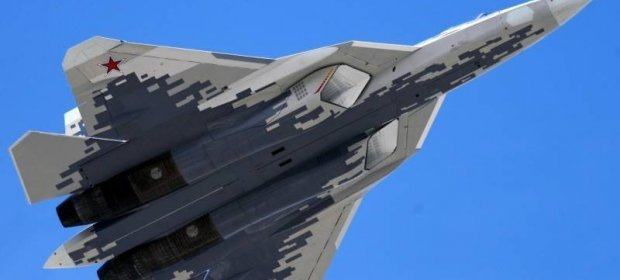 Is one pilot good, but two better? Why does Russia need a new version of the Su-57