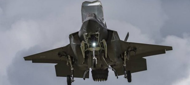 Vertical take-off: a dead-end direction or the future of combat aviation