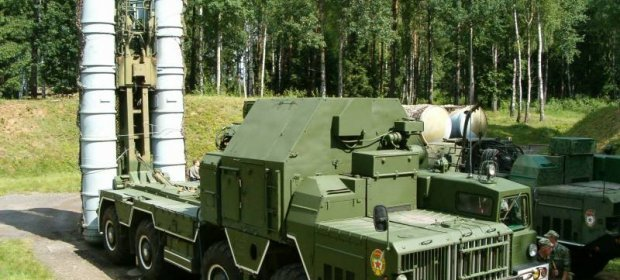 New weapons for Belarus and benefits for Russia