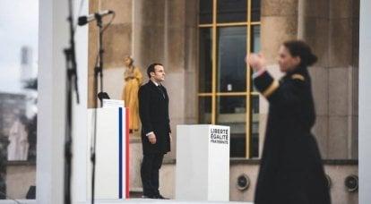 C'è qualcosa di sbagliato nella democrazia in Francia se i militari cercano di difenderla
