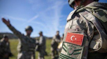 """强大的""""软实力"""":土耳其在叙利亚"""