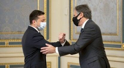 Ukrayna Başbakan Yardımcısı: Hükümette bizim için Başkan Zelensky'nin NATO zirvesindeki fiziksel varlığı önemli değil