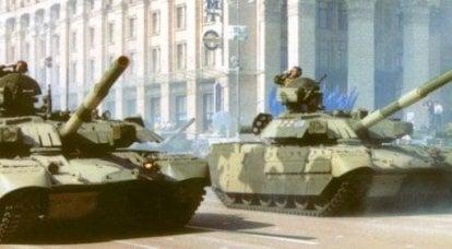 """乌克兰"""" Oplot"""",向泰国虚张声势供应?"""