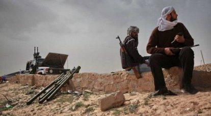 Embaixador disse que quando a Rússia inicia o levantamento do embargo de armas da Líbia