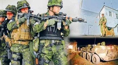 最も難しい任務はロシアの軍事警官によって解決されなければならないでしょう。