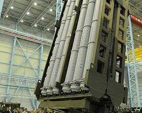 ZRK「Vityaz」と航空宇宙防衛の優先順位