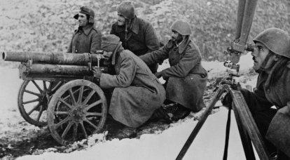 그리스에서 평범한 이탈리아 전격전이 실패한 방법