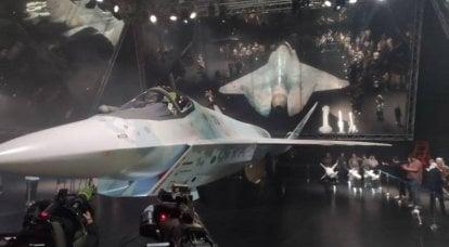 (अन) चेकमेट की जरूरत है: नया रूसी लड़ाकू कौन खरीदेगा
