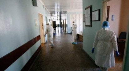 Coronavirus statistics in LPR grows, borders between LPR and DPR are closed