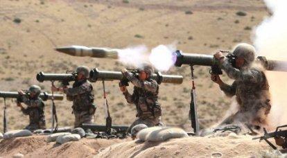 PLA対戦車兵器は現代の装甲車両と戦うことができますか?