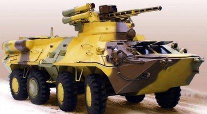 タイでのテストでは、ウクライナのBTR-3EX1がその高い性能を確認しました。