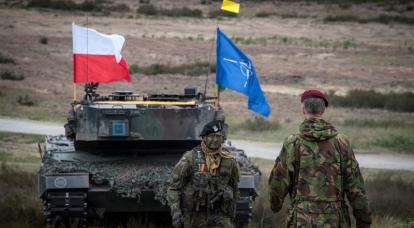 アメリカ人はポーランドを犠牲にしてNATOの防衛を近代化したいと思っています