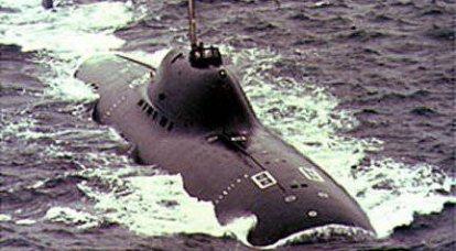 世紀の武器です。 トップ潜水艦