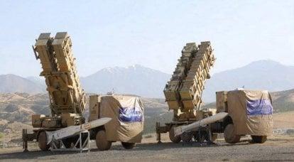 イラン海軍XIIR司令官が地下ミサイル「都市」の創設を発表