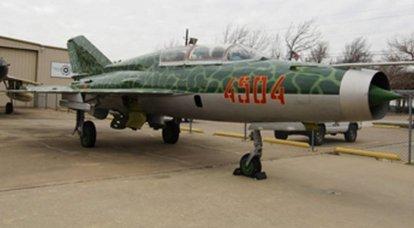 """""""La Russia non ha nulla da offrire ... come gli altri"""": in Vietnam sulla sostituzione dei combattenti MiG-21"""