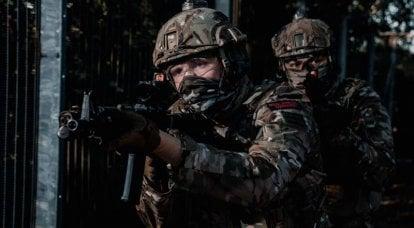 Majestelerinin Silahlı Kuvvetleri: Yeni Bir Şekilde Savaşmak