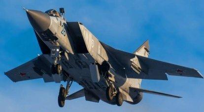 現代の高高度戦闘機トップ3