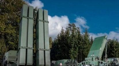 Polonya basını: Almanya henüz hava savunmasını modernize edemeyecek