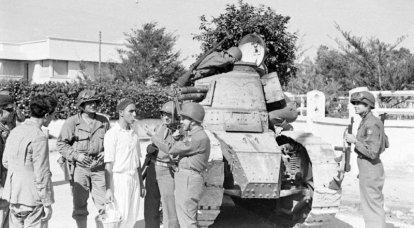 Alleati contro Hitler. opzione del sud Southern