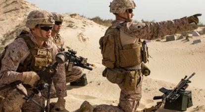 美国媒体:五角大楼从阿富汗撤军后正在考虑在塔吉克斯坦和乌兹别克斯坦部署部队