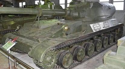 「ラム」対「ドラゴン」。 ソビエト軍が152 mm対戦車自走砲を受け取っていない理由
