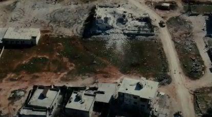 Suriye ordusu saldırıları, militanların güney İdlib'de yeniden toplanma ve saldırı planlarını bozuyor