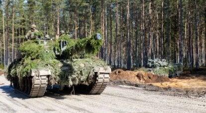 「迅速な対応」:ロシア国境近くで開始された主要なNATO軍事演習