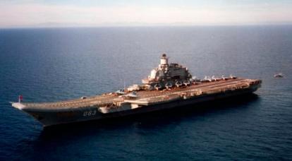 Mitos de los portaaviones