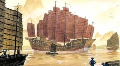 "The Chinese were able to build the ""Titanic"" in the XNUMXth century"