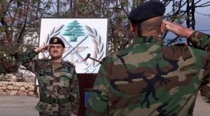 Lübnan parlamentosu, devam eden kargaşanın ortasında orduya olağanüstü yetkiler verdi