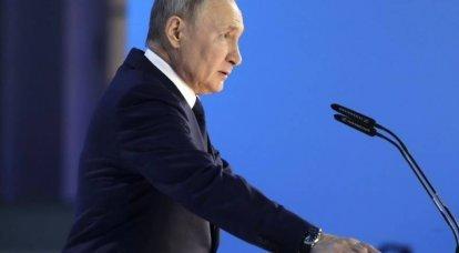 """Suecia llama a Rusia una """"superpotencia regional"""""""