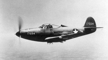 Probleme mit der Motorhaube lösen: Zur Geschichte und zum Design des Bell P-39 Airacobra-Jägers