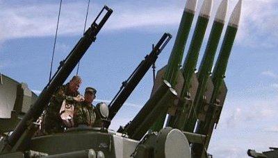 アルメニアとカザフスタンがCISの統一防空システムに加わる