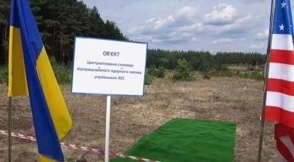"""एसएनएफ भंडारण सुविधाएं यूक्रेन में बनाई जा रही हैं: क्या देश """"यूरोपीय परमाणु डंप"""" में नहीं बदल जाएगा?"""