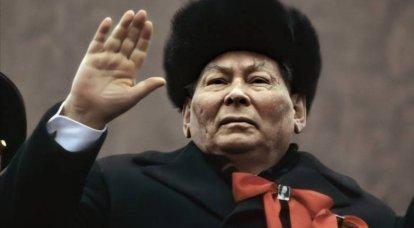 "Konstantin Chernenko - SSCB'nin en ""sönük"" ve gizemli lideri"