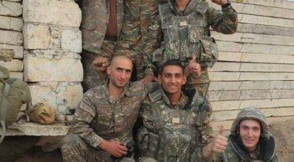 A guerra em Karabakh se prolonga: nada mudou estrategicamente em cinco dias de conflito