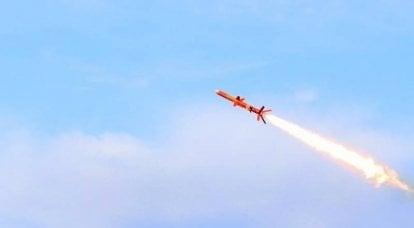 यूक्रेन एक विदेशी ग्राहक के लिए एक हवाई रक्षा प्रणाली विकसित कर रहा है