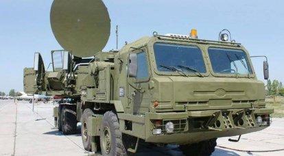 ロシアは新たな電子戦の複合体「クラスカ」で武装した