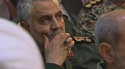 L'ONU a trouvé illégal le meurtre du général iranien Suleymani