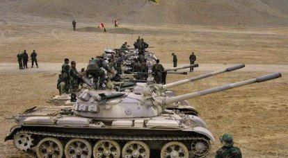 Choix difficile entre Tifon 2 et MBT-2000 dans le contexte des réductions budgétaires dans le secteur de la défense