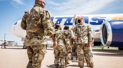 米国上院議員はアフガニスタンから軍を撤退させるための新しいイニシアチブを拒否しました