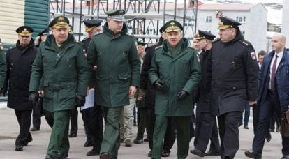 Shoigu: In three weeks, 2 armies and 3 airborne units were transferred in the western direction