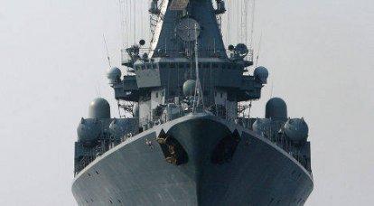 極東劇場におけるロシア連邦と日本の勢力の比率