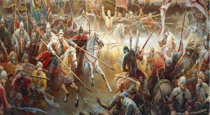 Peresvet, Oslyabya y Chelubey: ¿una batalla por la verdad?