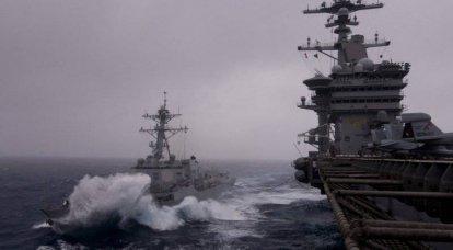 Les navires 10 qui ont secoué le monde. Deuxième partie