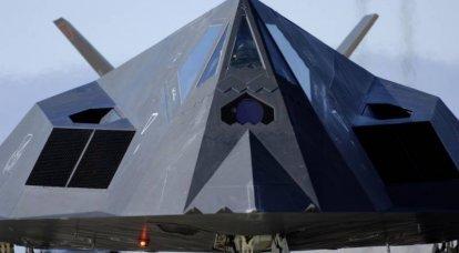 Il ritorno dei Lame Goblin: perché gli F-117 continuano a volare