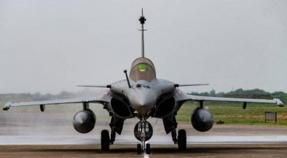 Opposition of India: Ministry of Defense tries to justify the high cost of the deal with enthusiastic exclamations of Rafale aircraft