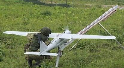 """L'expérience syrienne avec le drone """"Leer-3"""" sera utilisée au Haut-Karabakh"""