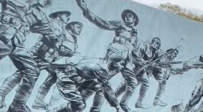 """""""我们在战争结束前一年参加了战争"""":第一次世界大战纪念馆开幕引发了美国的争议"""