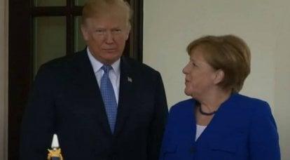 """""""La Russia non è rispettata in Occidente"""": in Germania, hanno spiegato la maleducazione dei paesi occidentali nei confronti della Russia"""